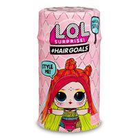 L.O.L. Surprise!! Set Surprise Hairgoals - Varios modelos