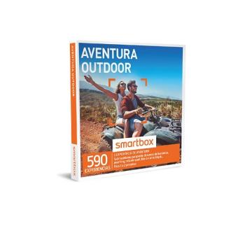 Caja Regalo Smartbox - Aventura outdoor
