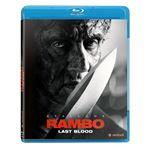 Rambo: Last Blood - Blu-Ray