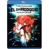 El chip prodigioso - Blu-Ray