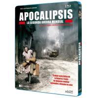 Pack Apocalipsis: La II guerra mundial - Blu-Ray