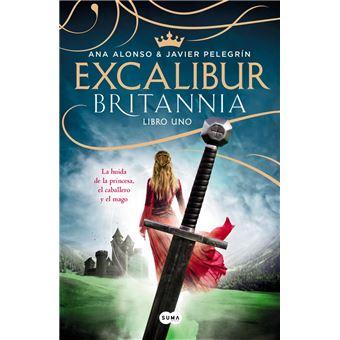 Britannia 1: Excalibur