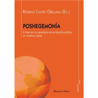 Poshegemonía