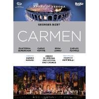 Bizet. Carmen