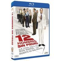 Doce hombres sin piedad - Blu-Ray