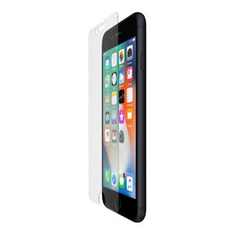 Protector de pantalla Belkin Screenforce InvisiGlass Ultra para iPhone iPhone 6/6s/8/7/SE (2ª Gen.)