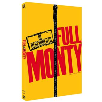 Full Monty - Ed. especial - DVD
