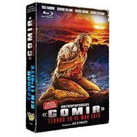 Pack Joe D'Amato: Gomia, Terror en el Mar Egeo + Absurd, Terror sin límites - Blu-Ray + 8 postales