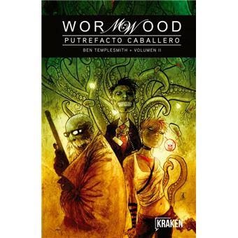 Wormood, Putrefacto Caballero 2