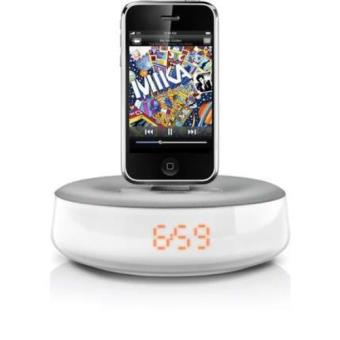 Philips DS1100 Altavoz iPod / iPhone