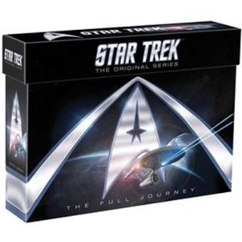 Pack Star Trek: Original Series - DVD