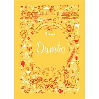 Dumbo - Tesoros de la animación