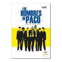 Los hombres de Paco - Temporadas 1-9 - DVD