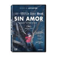 Sin amor - DVD