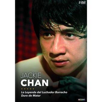 Pack Jackie Chan - DVD