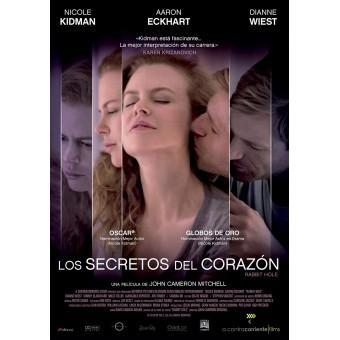 Los secretos del corazón - DVD