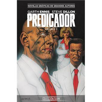 Colección Vertigo 15: Predicador 3