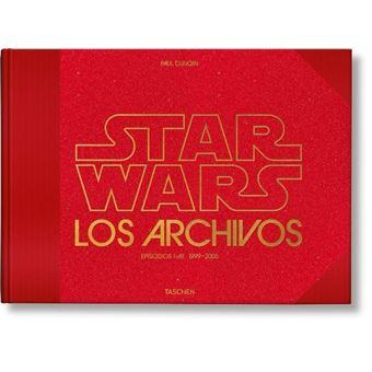Los Archivos de Star Wars 1999–2005