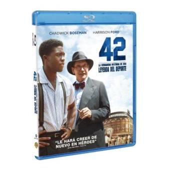 42 - Blu-Ray