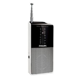 Radio Portátil Philips AE1530 AM/FM