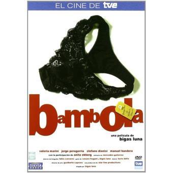 Bambola - DVD