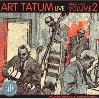 Live 1934-1944 vol.2