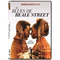 El blues de Beale Street - DVD