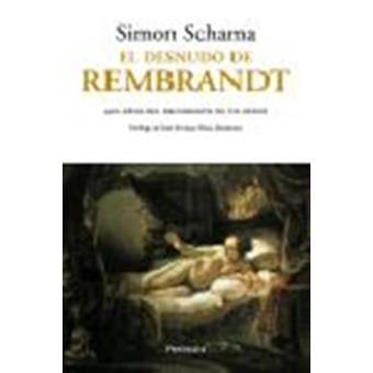 El desnudo de Rembrandt