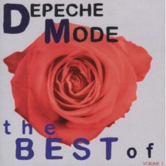 Best Of Depeche Mode Vol.1 + DVD