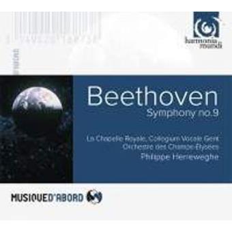 Symphony Nº 9