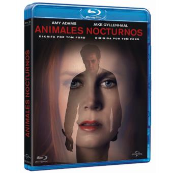 Animales nocturnos - Blu-Ray