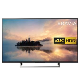 tv led 55 39 39 sony kd55xe7096 4k uhd hdr smart tv tv los mejores precios en. Black Bedroom Furniture Sets. Home Design Ideas