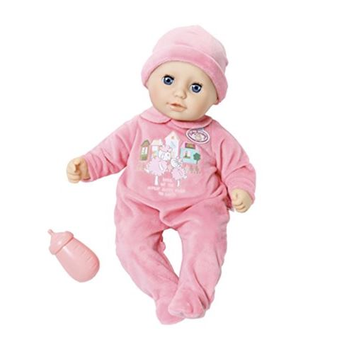 Zapf Creation 702550 - Petite Baby Annabell 36 cm