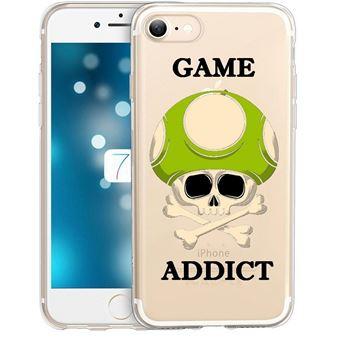 coque iphone 6 game