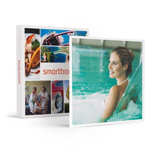 SMARTBOX - Parenthèse de douceur de 2h ou plus dans un spa en France - Coffret Cadeau