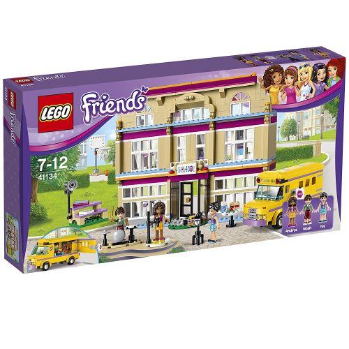 Lego Friends 41134 L'école de spectacle de Heartlake City