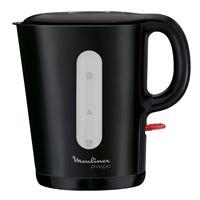 Moulinex Principio BY105810 - waterkoker - zwart