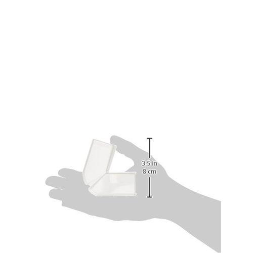 Legrand LEG98123 Kit tour de porte pour moulure 20 x 12,5 mm