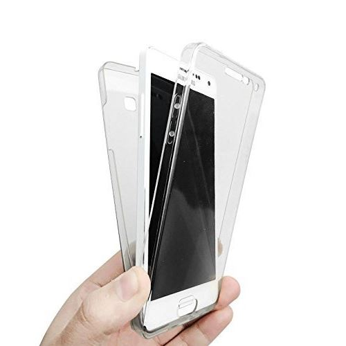 samsung galaxy a5 2015 coque transparente