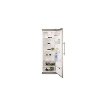 r frig rateur 1 porte erf4113aox 395l froid brass. Black Bedroom Furniture Sets. Home Design Ideas