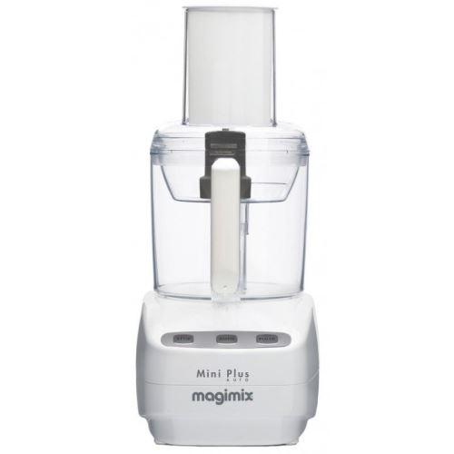 Magimix Le Mini Plus - Robot Multi-Fonctions - …
