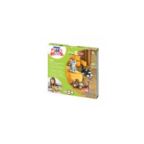 Fimo KIDS Form and Play Chat