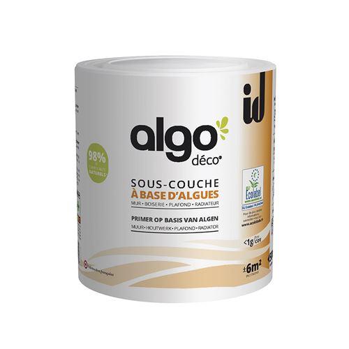 Algo Sous Couche Blanc 500ml
