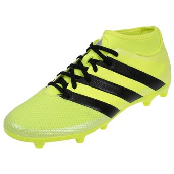 Football 16 3 Moulées Taille Adidas Chaussures Ace PrimemeshJaune UVqMSpGz