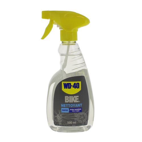 Nettoyant velo complet wd40 pour Droguerie Wd-40
