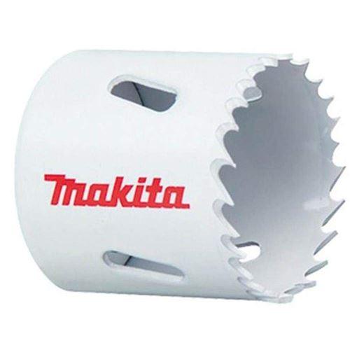 Makita D-17114 Scie cloche bi-métal pour acier, métal, bois ou plastiques 76 mm