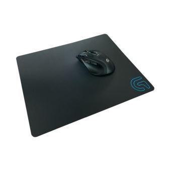 Tapis de souris Logitech G440 Hard Gaming Mouse Pad Noir