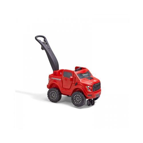 Porteur à pousser Ford F150 Raptor SVT