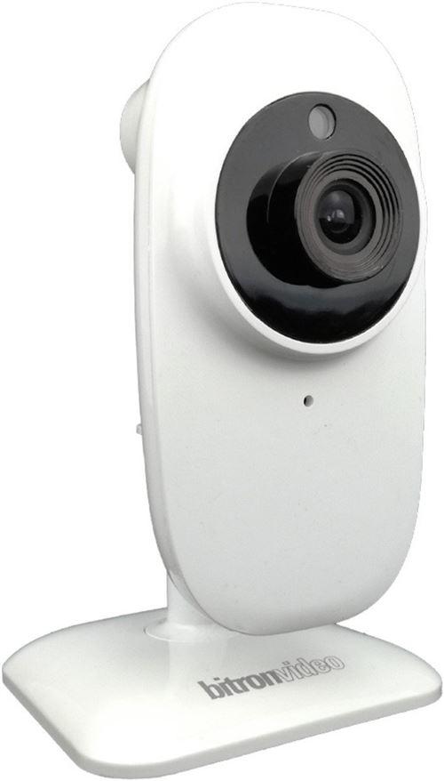 Smart Home Bitron Caméra vidéo d'intérieur