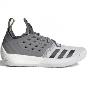 basket adidas homme grise